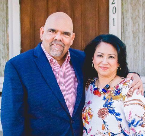Samuel&YvetteSantana2021